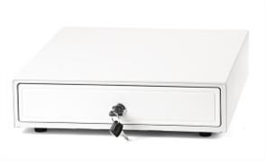 Денежный ящик АТОЛ CD-330 (Белый/черный)