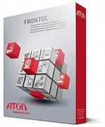 ПО Frontol Priority API(1 год)