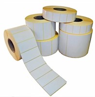 Этикет-лента 43х25 (800) термо