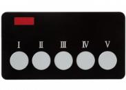 Кухонная кнопка вызова iKnopka APE350